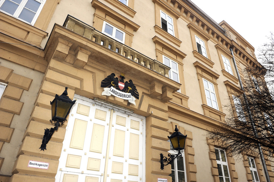 Die Staatsanwaltschaft Korneuburg prüft den Fall.