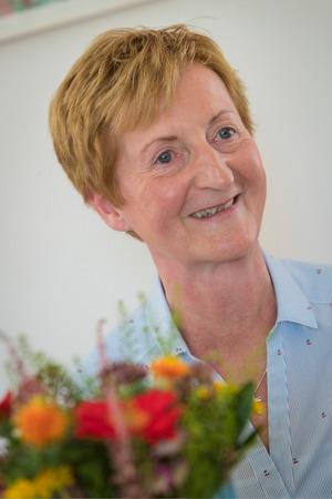 Die ehemalige Sozialarbeiterin Beate Troyer hat ein Herz für Kinder, besonders für die in Not.