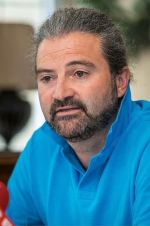 """""""Eine schlechte Organisation wird nicht dadurch besser, dass man ihr einfach neue Aufgaben gibt"""", so Markus Sint."""