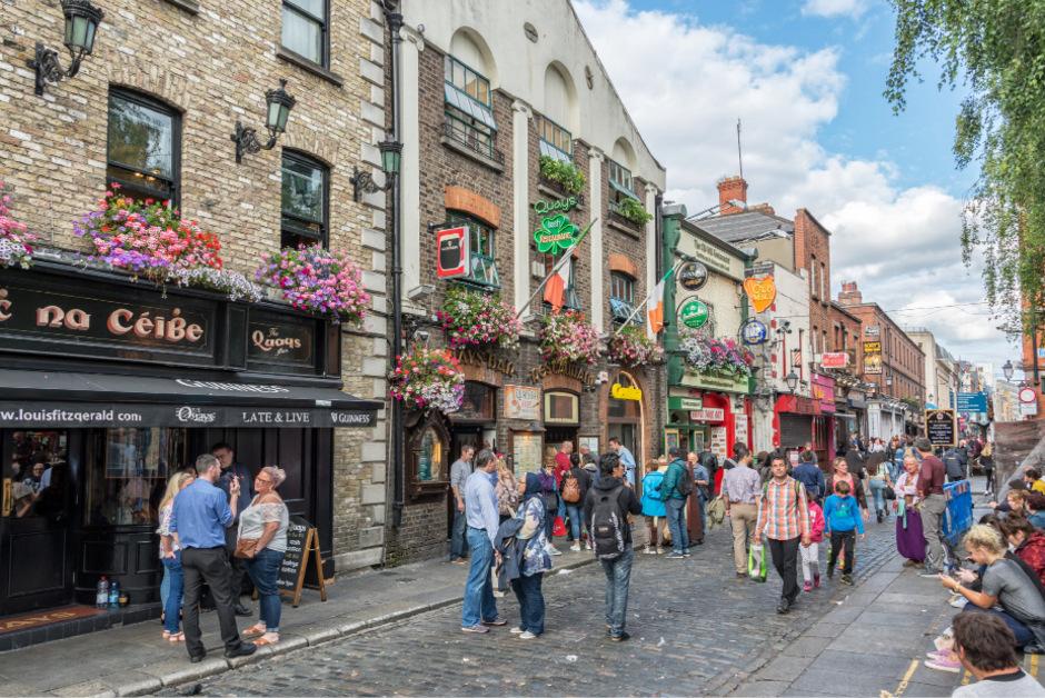 Die irische Bevölkerung stimmt über ein altes Blasphemie-Gesetz ab.