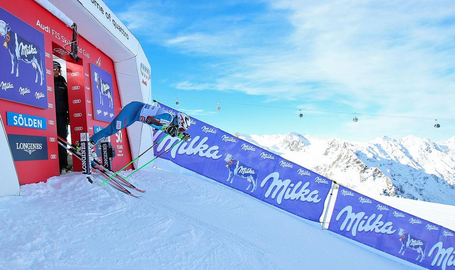 Auf die Plätze, fertig, los! Mit dem Startschuss für den Ski-Weltcup in Sölden beginnt in Tirol auch die Wintersaison.