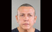 Der Tatverdächtige Cesar Sayoc.