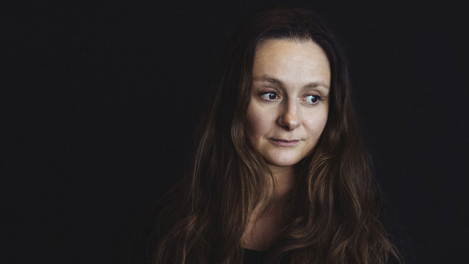 Gerti Drassl gehört seit 2002 zum Ensemble des Theaters in der Josefstadt in Wien.