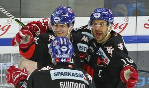 Ohne hauptamtliches Management, aber mit dem Anspruch aufs Play-off in der Eishockey-Meisterschaft: der HC Innsbruck.