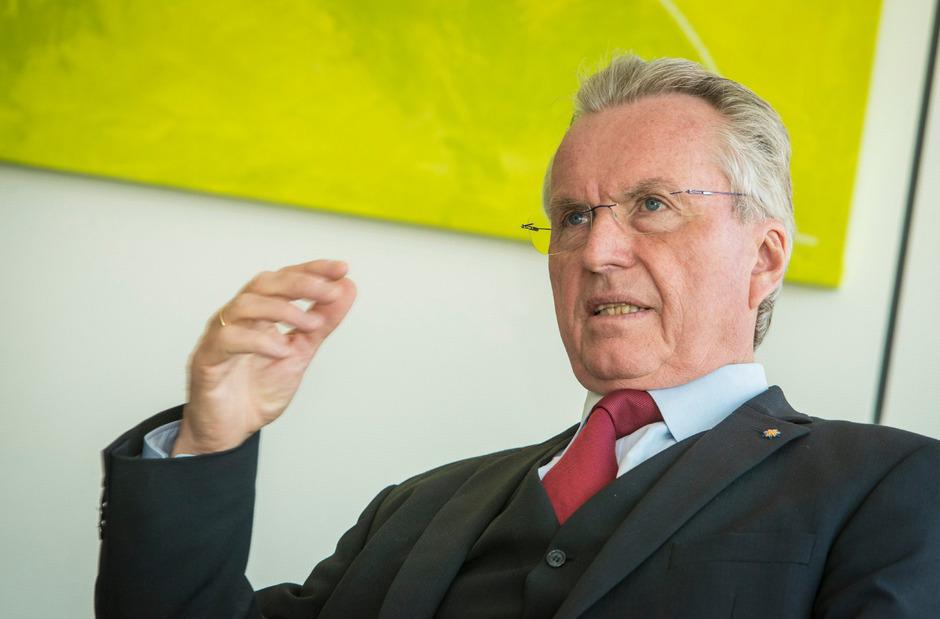 Rudi Federspiel.