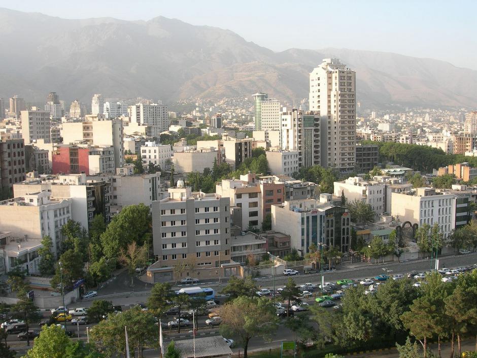 In Teheran wird die Lage für professionelle Geschäftsleute immer schwieriger.