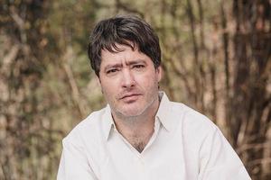 Gerhard Jäger schaffte es ins Finale für den Buchpreis 2018.