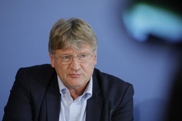 Jörg Meuthen, Bundesvorsitzender der AfD.