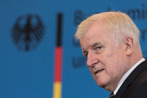Der deutsche Innenminister Horst Seehofer.