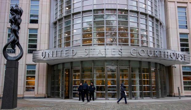 Das Gericht in Brooklyn gilt als Institution im Kampf gegen das organisierte Verbrechen.