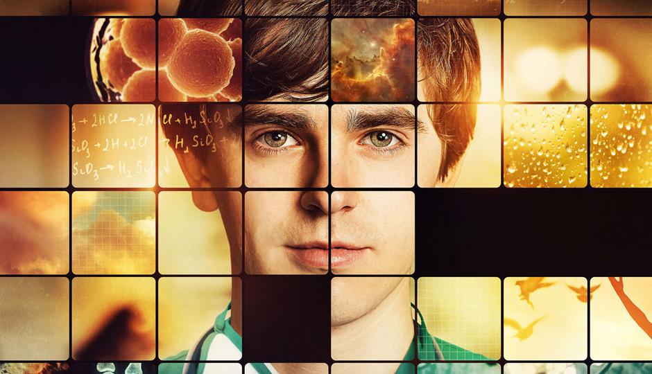 """Die Hauptfigur von """"The Good Doctor"""" ist ein Arzt mit autistischen Zügen."""