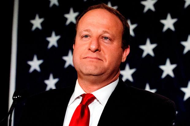Jared Polis wird der erste offen homosexuelle Gouverneur der US-Historie.