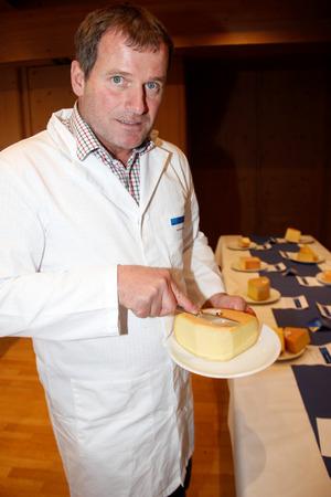 Bernhard Widauer aus Gasteig.