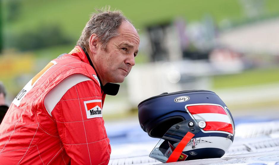 DTM-Chef Gerhard Berger behält einen klaren Blick auf die aktuelle Lage im Motorsport.