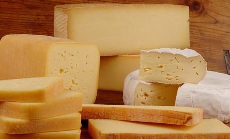 Die Käse-Olympiade findet alle zwei Jahre in Hopfgarten statt.