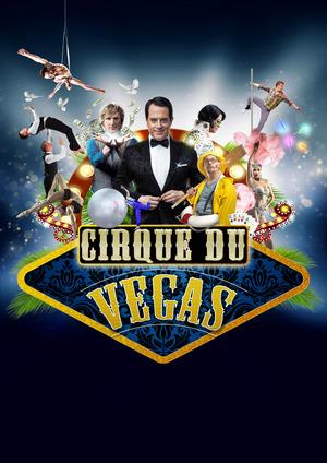 """Am 9. November steht die Feuertaufe für Gregor Glanz' neue Varieté-Show """"Cirque du Vegas"""" im SZentrum auf dem Programm."""