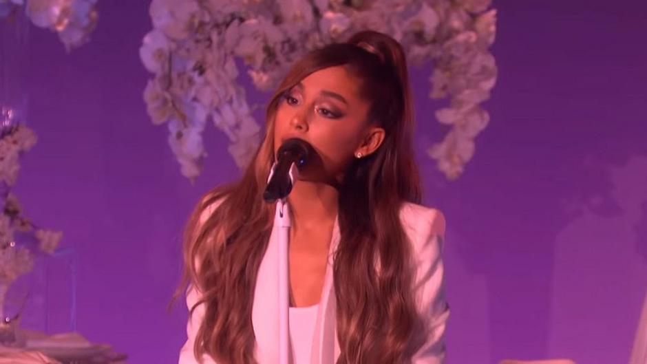 Ariana Grande hat in den vergangenen Monaten einige Schicksalsschläge verkraften müssen.
