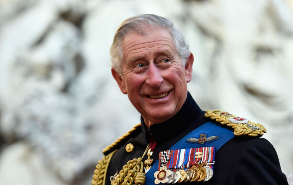 Der BBC verriet Prince Charles anlässlich seines 70. Geburtstags, dass er sein Verhalten in Sachen Politik als König ändern würde.