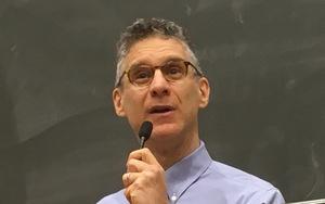 Politikwissenschafter Andrew Gelman.