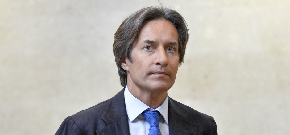 Der frühere Finanzminister Karl-Heinz Grasser.
