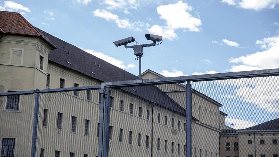 Die Grazer Haftanstalt Karlau.