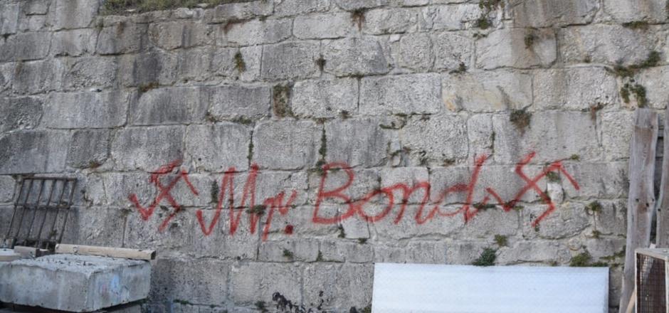 Teure Zerstörungswut: Meldungen über Vandalismus häufen sich
