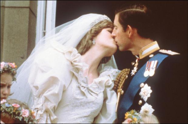 Am 29. Juli 1981 feierte Großbritannien die Märchenhochzeit von Prinz Charles und Lady Diana. Ein Happy End gab es für die beiden aber nicht.