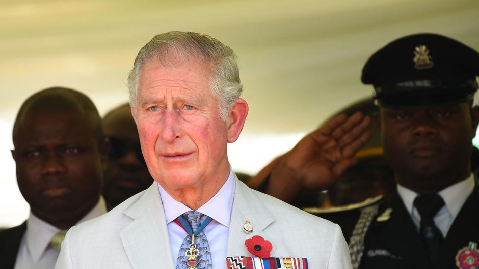 Prinz Charles feiert am Mittwoch seinen 70. Geburtstag.