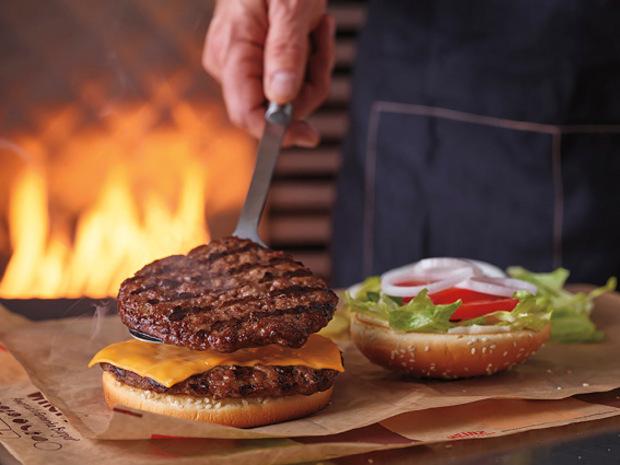 Burger King Hat Wieder Appetit Auf Innsbruck Tiroler Tageszeitung