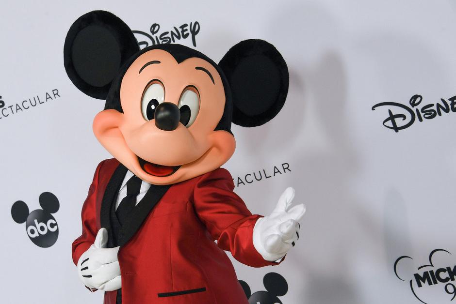Happy Birthday, happy Micky! Die berühmteste Maus wird 90