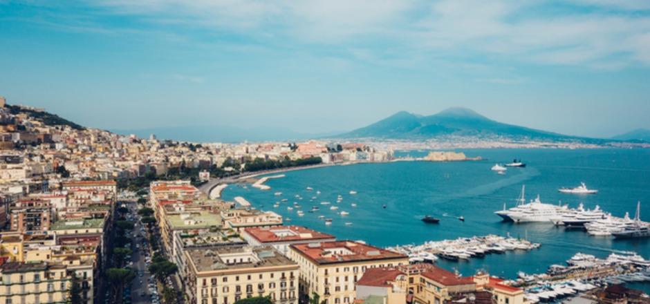 Neapel Nachrichten