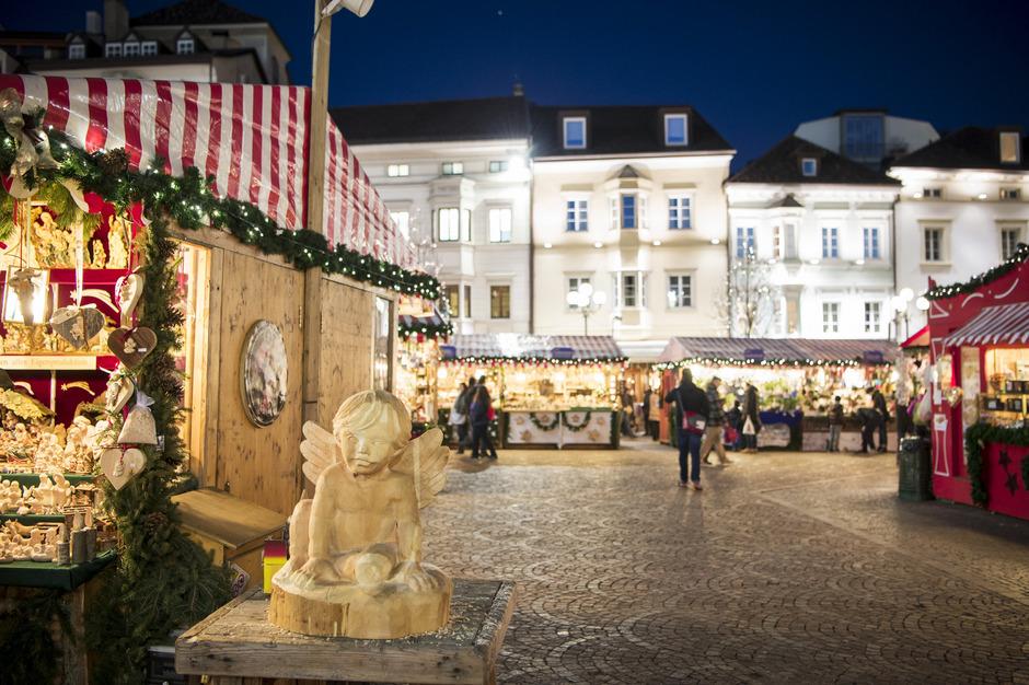 Bozen ist die italienische Stadt mit der höchsten Lebensqualität.