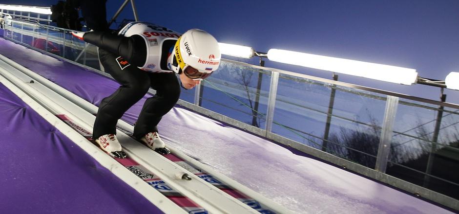 Klimow holte ersten russischen Weltcupsieg, Debakel für ÖSV-Adler