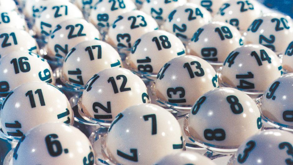 14 Mio. Euro: Erster Siebenfach-Jackpot in der Lotto-Geschichte