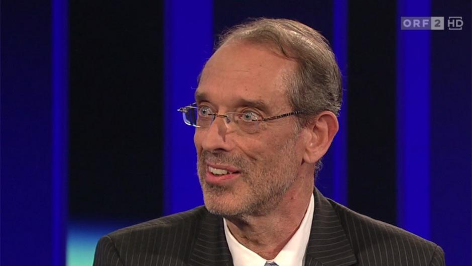 """Bildungsminister Heinz Faßmann (ÖVP) war am Montagabend zu Gast in der """"ZiB2""""."""