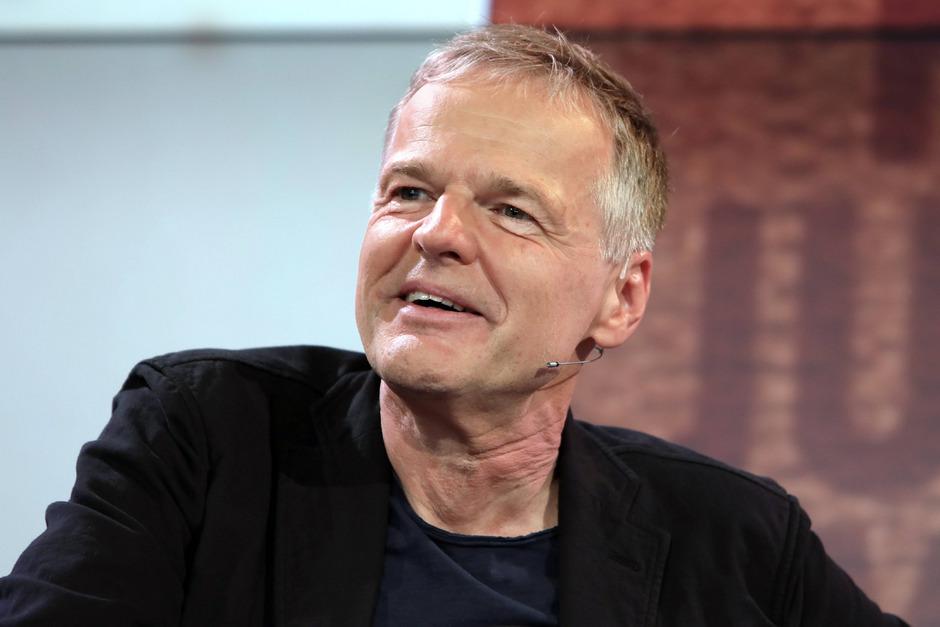 Wolf Haas (Jg. 1960) wurde bereits dreimal mit dem Deutschen Krimipreis ausgezeichnet.