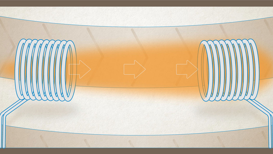 Innsbrucker Quantenphysiker haben eine Diode für Magnetfelder konstruiert und im Labor getestet.