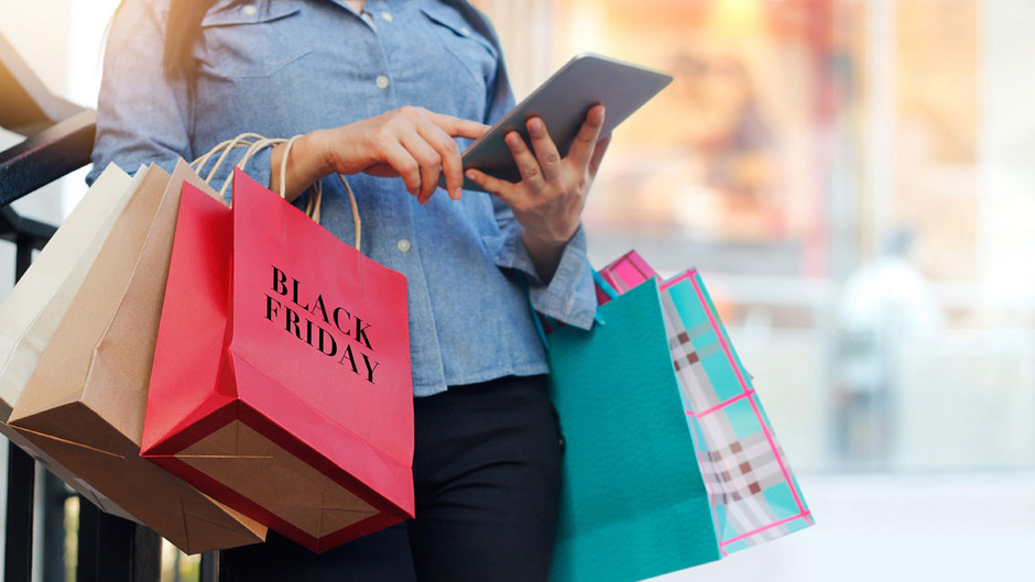 Der Black Friday und der drei Tage spätere Cyber Monday dürften nach Expertenmeinung für zusätzliche Umsätze in Milliardenhöhe sorgen.