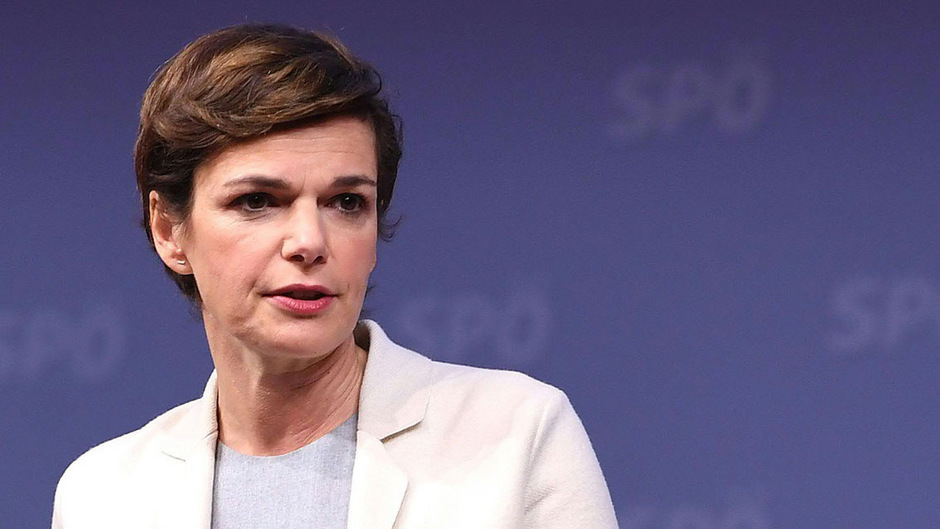 Pamela Rendi-Wagner soll zur neuen Parteichefin gewählt werden.