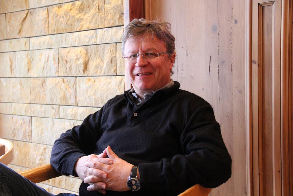 Alfons Parth.