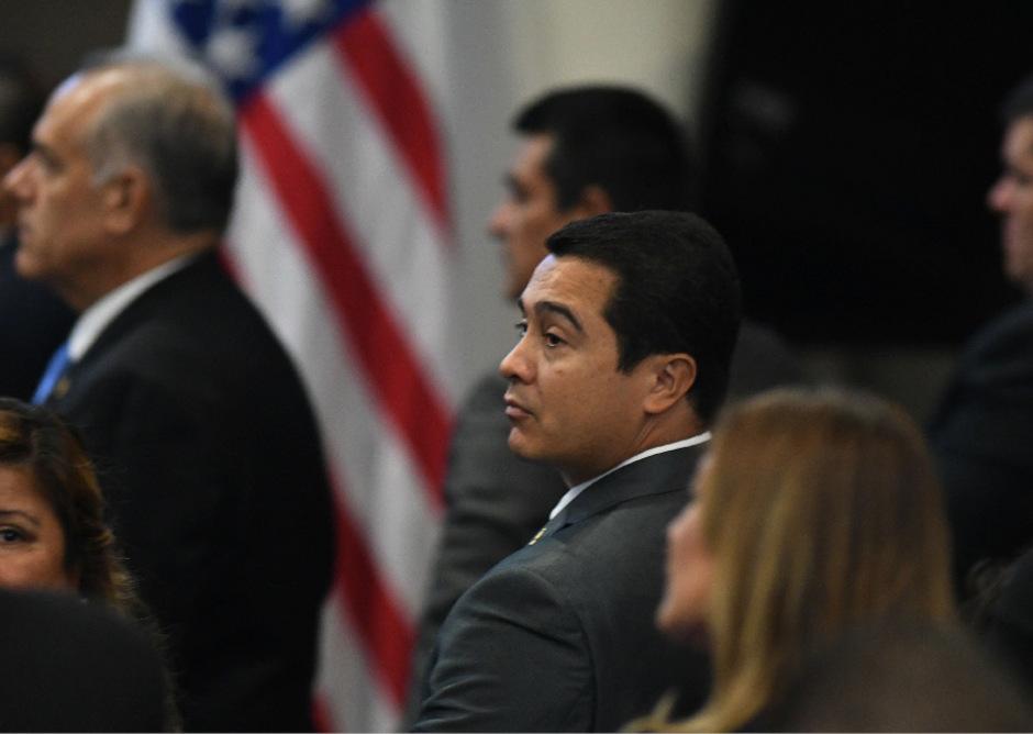 Der Bruder des honduranischen Präsidenten, Juan Antonio Hernandez, ist in den USA verhaftet worden.