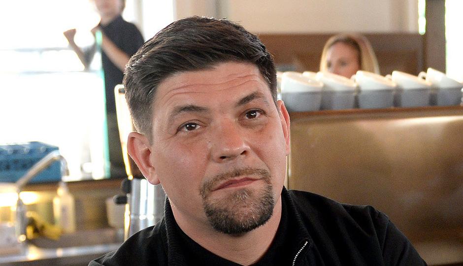 TV-Koch Tim Mälzer.