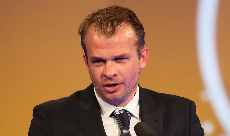 Philipp Trattner steht dem IMSB vorerst als Präsident vor.