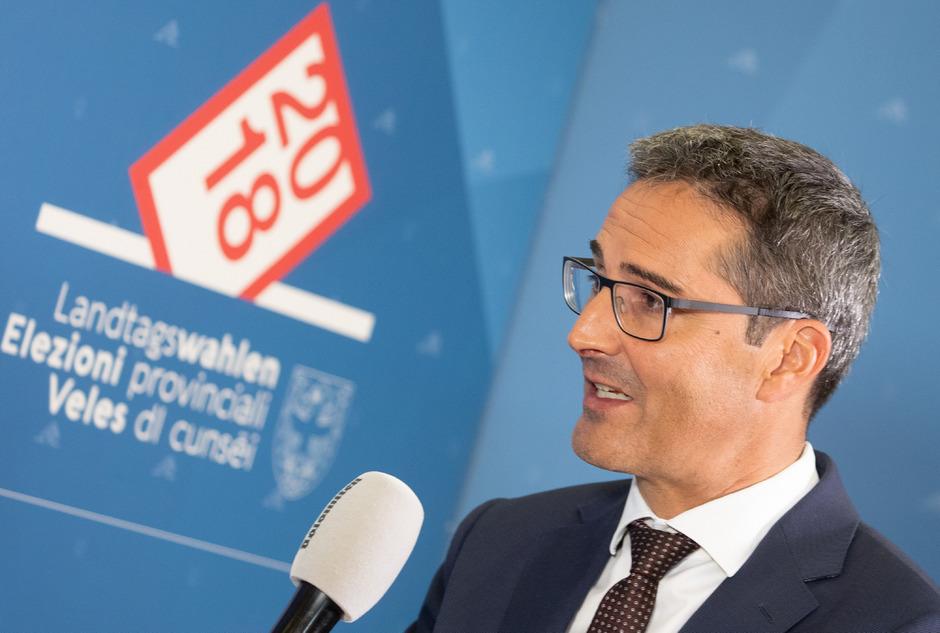 Nach Südtirol-Wahl: SVP geht in Koalitionsverhandlungen mit Lega