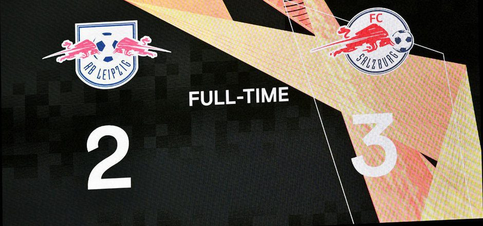 Am 20. September sorgte Salzburg mit einem 3:2-Sieg in Leipzig für einen Paukenschlag.