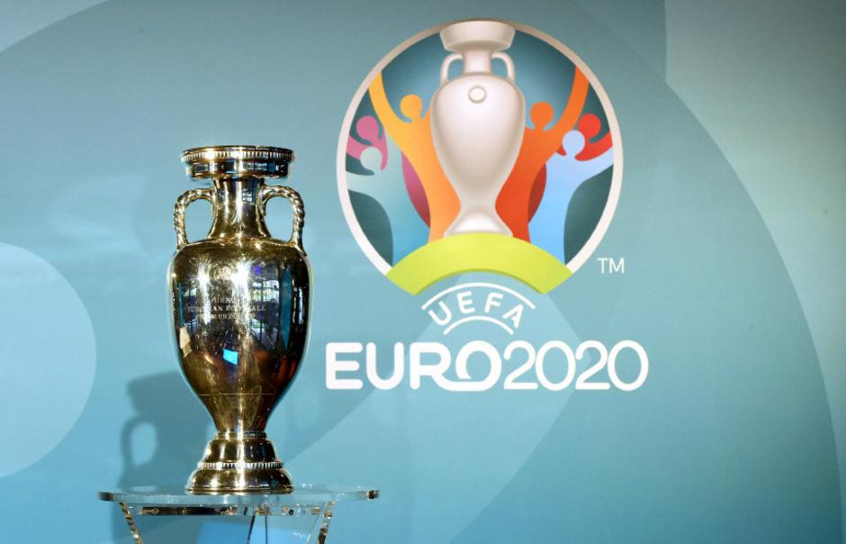 24 Nationen werden 2020 um die EM-Trophäe spielen.