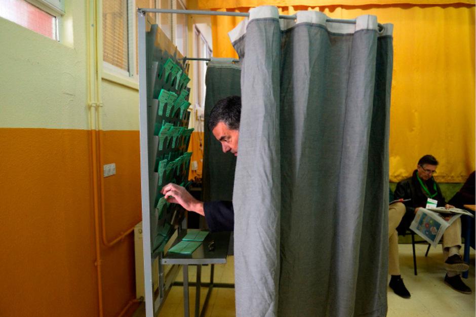 Am Sonntag fand die Regionalwahl in Andalusien, der bevölkerungsreichsten Region Spaniens, statt.
