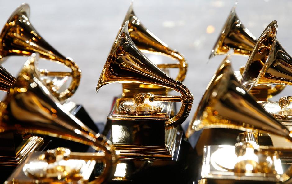 Die begehrten Grammy-Awards.