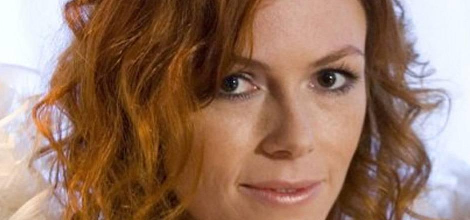 Schauspielerin Antje Mönning.