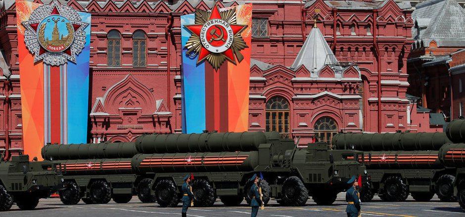 Die USA geben Russland 60 Tage Zeit, um die Zerstörung von neuen Marschflugkörpern zuzusagen.